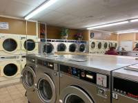 Laundromats for Sale - Southern CA Laundromats For Sale - PWS Laundries for Sale - South El Monte, CA - Coin Laundry