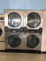 PWS Laundries for Sale - Camarillo, CA - Coin Laundry - Image 9