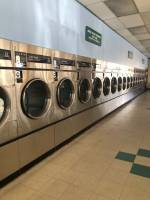 PWS Laundries for Sale - Camarillo, CA - Coin Laundry - Image 12
