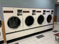 PWS Laundries for Sale - Sacramento, CA - Coin Laundry - Image 3