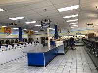 Laundromats for Sale - Southern CA Laundromats For Sale - PWS Laundries for Sale - Ontario, CA - Coin Laundry
