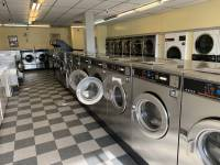 Laundromats for Sale - PWS Laundries for Sale - Sacramento, CA - Coin Laundry
