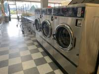 PWS Laundries for Sale - Sacramento, CA - Coin Laundry - Image 6