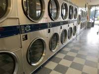 PWS Laundries for Sale - Sacramento, CA - Coin Laundry - Image 7