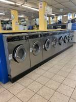 Laundromats for Sale - PWS Laundries for Sale - North Hollywood, CA - Coin Laundry