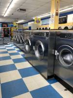 PWS Laundries for Sale - Los Angeles, CA - Coin Laundromat - Image 3