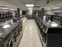 Laundromats for Sale - PWS Laundries for Sale - Placerville, CA - Coin Laundromat (201863)