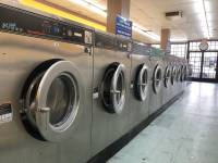 PWS Laundries for Sale - Gardena, CA - Coin Laundry - Image 2
