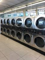 PWS Laundries for Sale - Anaheim, CA - Coin Laundry - Image 2