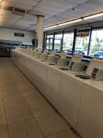 PWS Laundries for Sale - Anaheim, CA - Coin Laundry - Image 3