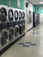 PWS Laundries for Sale - Rosemead, CA - Coin Laundry - Image 2