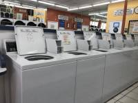 PWS Laundries for Sale - Van Nuys, CA - Coin Laundry - Image 5