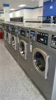 PWS Laundries for Sale - Pomona, CA - Coin Laundry - Image 3