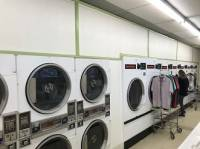 PWS Laundries for Sale - Manhattan Beach, CA - Coin Laundry