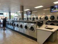 PWS Laundries for Sale - Baldwin Park, CA - Coin Laundry - Image 5