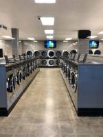PWS Laundries for Sale - Baldwin Park, CA - Coin Laundry