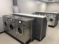 PWS Laundries for Sale - Orange, CA - Coin Laundry - Image 4