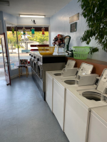 PWS Laundries for Sale - Albany, CA - Coin Laundry