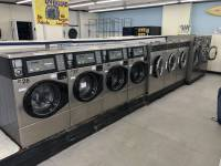 PWS Laundries for Sale - San Clemente, CA - Coin Laundry - Image 2