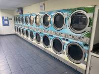 PWS Laundries for Sale - Huntington Bech, CA - Coin Laundry - Image 2