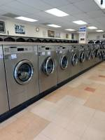 PWS Laundries for Sale - Valley Village, CA - Coin Laundry - Image 3