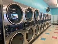PWS Laundries for Sale - Bell, CA - Coin Laundry - Image 1