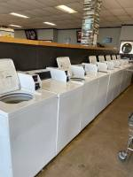 PWS Laundries for Sale - San Pedro, CA - Coin Laundry - Image 10