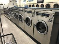 PWS Laundries for Sale - Torrance, CA - Coin Laundry - Image 3