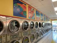 PWS Laundries for Sale - Fullerton, CA - Coin Laundry - Image 2