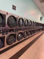 PWS Laundries for Sale - Oxnard, CA - Coin Laundry - Image 2
