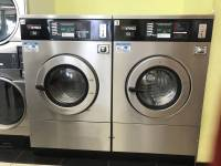 PWS Laundries for Sale - Glendale, CA - Coin Laundry - Image 1