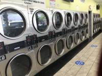 PWS Laundries for Sale - Glendale, CA - Coin Laundry - Image 2