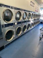Laundromats for Sale - Southern CA Laundromats For Sale - PWS Laundries for Sale - Huntington Park, CA - Coin Laundry
