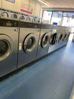 PWS Laundries for Sale - Huntington Park, CA - Coin Laundry - Image 2