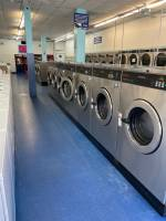 PWS Laundries for Sale - Huntington Park, CA - Coin Laundry - Image 4