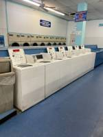 PWS Laundries for Sale - Huntington Park, CA - Coin Laundry - Image 5