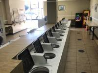 PWS Laundries for Sale - Burbank, CA - Coin Laundry - Image 9
