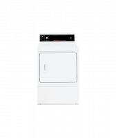Multi-Housing Laundry Equipment - Multi-Housing Speed Queen Single Pocket Dryers - Speed Queen Equipment - Speed Queen LGS37AW Front Load Dryer 18lb Capacity