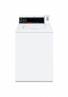 Multi-Housing Laundry Equipment - Multi-Housing Speed Queen Top Load Washers - Speed Queen Equipment - Speed Queen LWN412SPW Top Load Washer 14lb Capacity