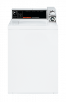 Multi-Housing Laundry Equipment - Multi-Housing Speed Queen Top Load Washers - Speed Queen Equipment - Speed Queen SWNSX2SP112TW01 Top Load Washer 14lb Capacity